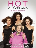 Hot in Cleveland- Seriesaddict